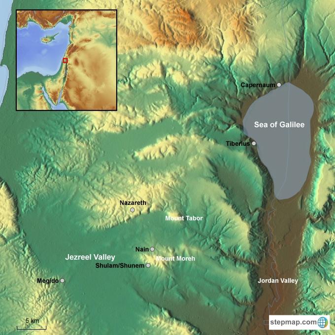 stepmap-karte-shulam-shunem-1676751